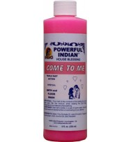 INDIO POWERFUL INDIAN SPIRITUAL BATH & FLOOR WASH COME TO ME