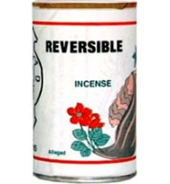 7 Sisters Incense Powder Reversible