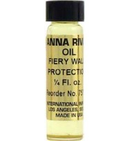 ANNA RIVA OIL FIERY WALL OF PROTECTION