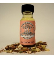 Follow Me Boy Oil 1/2 oz