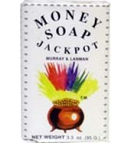 Murray & Lanman Soap Money Jackpot