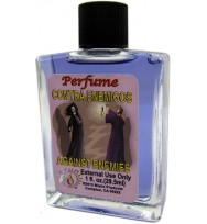AGAINST ENEMIES PERFUME