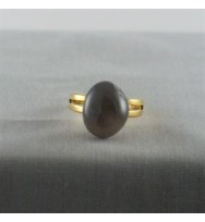 STOP/TURN BACK EVIL GEMSTONE POWER RING (3 for 15.00)