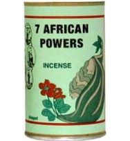The 7 African Powers 3oz
