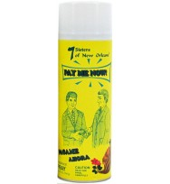 PAY ME NOW AEROSOL SPRAY 6.5 oz. (184g)