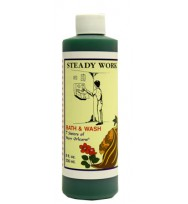 STEADY WORK 7 SISTERS BATH & FLOOR WASH  8 fl. oz. (236ml)