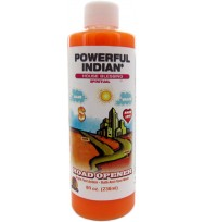 ROAD OPENER INDIO POWERFUL INDIAN SPIRITUAL BATH & FLOOR WASH  8 fl. oz. (236ml)