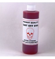 Cast Off Evil Highest Quality Bath & Floor Wash