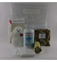 Good Health/Healing Super Power Doll Kit