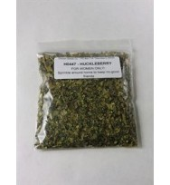 HUCKLEBERRY HERB