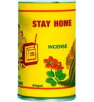 7 SISTERS INCENSE POWDER STAY HOME 1 3/4 oz (49g)