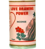 7 SISTERS INCENSE POWDER LOVE DRAWING POWER 1 3/4 oz (49g)