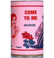 INCENSE POWDER 7 SISTER COME TO ME 1 3/4 oz (49g)
