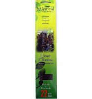 ATTRACT CUSTOMERS INCENSE STICKS – PATCHOULI  9″ (22.86cm)