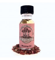 6x Blessing Oil For Healing, Purification & Prayer (Wiccan Pagan Hoodoo) for $7.25 each