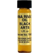 ANNA RIVA OIL BLACK ARTS 1/4 fl. oz (7.3ml)