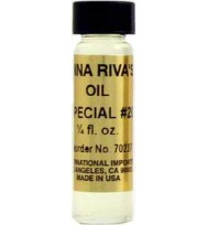 ANNA RIVA OIL SPECIAL #20 1/4 fl. oz (7.3ml)