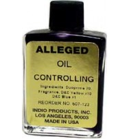 PSYCHIC OIL CONTROLLING 1/2 fl. oz (14.7ml)