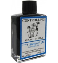 7 SISTERS OIL CONTROLLING 1/2 fl. oz. (14.7ml)