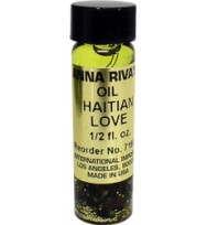 HAITIAN LOVE OIL DROPS 1/2 fl. oz. (14.7ml)