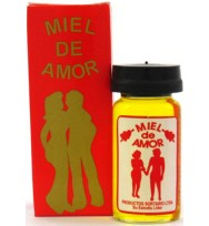 MIEL DE AMOR / HONEY OF LOVE OIL 1/2 fl. oz.