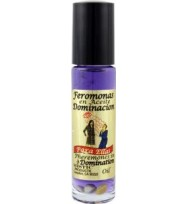 PHEROMONE OIL PERFUME DOMINATION 1/3 fl. oz. (9.6ml)