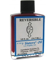 7 SISTERS OIL REVERSIBLE 1/2 fl. oz. (14.7ml)