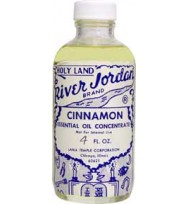 River Jordan Oil Cinnamon