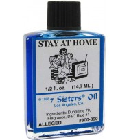 7 SISTERS OIL STAY AT HOME 1/2 fl. oz. (14.7ml)
