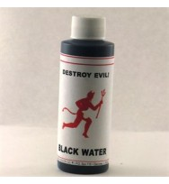 DESTROY EVIL BLACK WATER