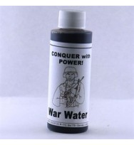 HIGHEST QUALITY WAR WATER