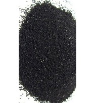INDIO BLACK SALT