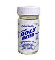 INDIO HOLY WATER 1 fl. oz. (29.5ml)