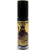 PHEROMONE OIL JOHN THE CONQUEROR