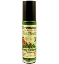 PHEROMONE OIL MONEY DRAWING 1/3 fl. oz. (9.6ml)