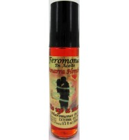 PHEROMONE OIL TIE UP A MAN 1/3 fl. oz. (9.6ml)