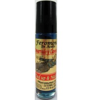PHEROMONE OIL TIED UP AND NAILED 1/3 fl. oz. (9.6ml)