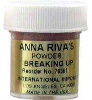 ANNA RIVA SACHET POWDER BREAKING UP 1/2 oz. (14g)