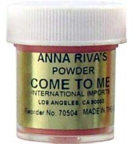 ANNA RIVA SACHET POWDER COME TO ME 1/2 oz. (14g)