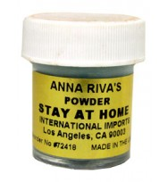 ANNA RIVA SACHET POWDER STAY AT HOME 1/2 oz. (14g)