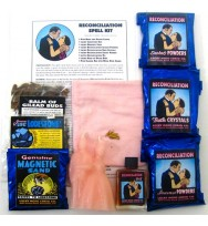 Reconciliation Spell Kit