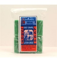 POWERFUL INDIAN MONEY DRAWING SOAP (2 PACK)