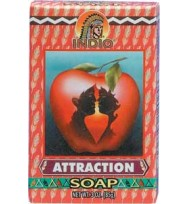 INDIO SOAP ATTRACTION 3 oz. (85g)