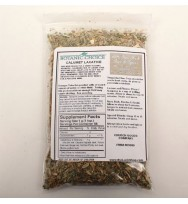 4 Calumet Laxative Tea
