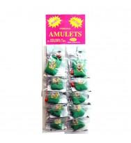 Lodestone Dressed Amulet 10/Card
