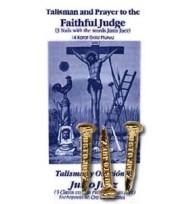 TALISMAN FAITHFUL JUDGE 3 NAILS