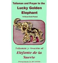 TALISMAN LUCKY ELEPHANT