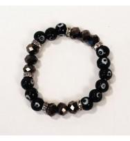 Against Bad Luck Gemstone Bracelet