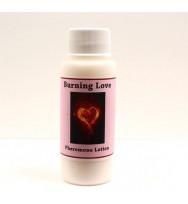 Burning Love Lotion