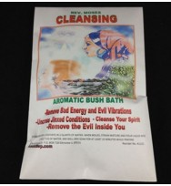 Cleansing Herbal Bath Mix
